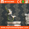 Home Decoration Deep Embossed Wallpaper with Gurantee Quality