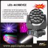 Stage Lighting 19X15W B-Eye LED Moving Head Lighting