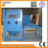 2016 New Turntable Sanding Blast Machine