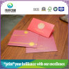 Factory 2017 New Design Wedding Invitation Greeting Card Printing with Envelope