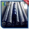 PVC Transparent Blue Protective Film for Steel Aluminum