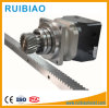 Rack and Pinion Gears Construction Hoist Rack Pinion