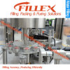 Large Capacity Mineral Water Rinser Filler Capper