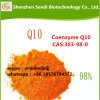 High Purity Coenzyme Q10 / Ubidecarenone Coenzyme with High Quality 303-98-0