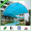 Plastic Colored Greenhouse Polycarbonate Roof Panels