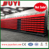 Jy-768 Red Fold Seats Moveable Seating De France Retractable Seats Indoor Mobile Retractable Seating System,Retractable Bleacher ,Telescopic Grandstand for Spor