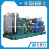 Volvo 500kw/625kVA Open Type Diesel Generating Set Factory Price