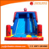 Giant Kids Slide Inflatable Bouncy Castle with Large Slide (T4-215)