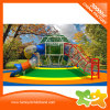 2017 Newest Product Small Outdoor Playground Manufacture Slide for Sale