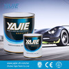Guangdong Automotive Paint Good Quality Clear Coat