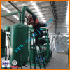 High Recovery Waste Engine Oil Recycling to Base Oil Distillation Plant