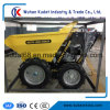 250kgs 4WD Gasoline Engine Mini Dumper with Chain Drive (KD250S)