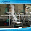 Corn Starch Degradable Plastic Bag Film Blowing Machine