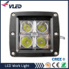 12V 12W Spot/Flood Magnetic Base LED Working Lights for Heavy Duty off Road Truck