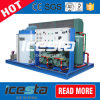 10mt Per Day Ice Making Machine for Seafood Preservation