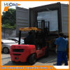 Manual Powder Coating Booth Colo 2152 Loading From Our Factory