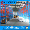Drive-in Storage Rack Manufacture with CE Approved