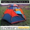 4 Person Auto Top Camping Promotion Environmental Hexagon Tent