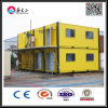 Two Story Modular Container Hotel/Office Home