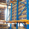 Warehouse Steel Folding Steel Storage Stacking Rack