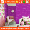 2016 New Low Price Kids Room Wallpaper with High Grade