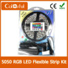 Blister Packing 5m 300LEDs DC12V SMD5050 RGB LED Strip