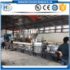EPDM Rubber Pellete Horizontal Water Ring Screw Extrusion Machine Line