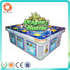 Hot Tiger Crane Double Form Fishing Game Machine