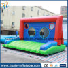 Good Price Inflatable Football Shooting Goal with Best Quality