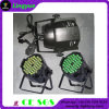 54X3w RGB 3in1 China LED PAR Cans Guangzhou Stage Lighting