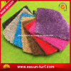 Purple Artificial Grass for Playground Decoration