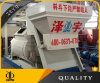 Reliable Supplier of Twin-Shaft Compulsory Concrete Mixing Machine Js1000