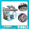 Professional Design Animal Feed Pellet Machine (SZLH400)