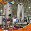External Multiple Effect Evaporator for Chemical Food Herbs Pharmaceutical Machinery