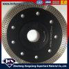 Turbo Diamond Mesh Blade/ Diamond Disc/ Diamond Cutting Wheel