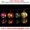 Christmas Tree Window Decoration LED Lights