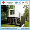 Modular Expandable Steel Prefab Container House
