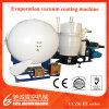 ABS/PP/PMMA Plastic Vacuum Plating Machine