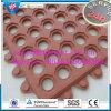 Anti Slip and Drainage Rubber Mats Anti-Slip Kitchen Mats Acid Resistant Rubber Mat