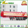 Customized Oil Diesel Transport Fuel Oil Tank Truck Trailer