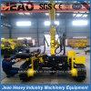 China Ingersoll Rand Portable Mining Crawler Mounted Cheap Drilling Rig Jbp100A
