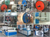 White Paper Mill, Paper Making Machine