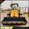 Factory Supply 1.6 Ton Zl16 Wheel Loader with Pallet Fork