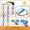 Colorful Pattern Handle Speed Jump Rope