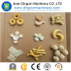 Different Shapes Snacks Food Extruder Line