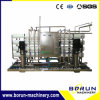 Reverse Osmosis System Water Purification Machine / Drinking Water Treatment Machine with USA Membrane