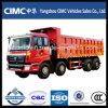 Foton 8X4 Heavy Truck Dump Truck