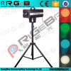 300W LED Stage Light Manual Dimming Follow Spotlight