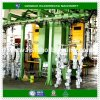 Chain Conveyor Accessable Shotblasting Equipment for Casting Forging Deflashing Batch Cleaning