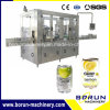 Automatic Small Capacity Can Rinsing Filling Sealing Machine